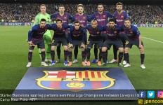Liverpool dalam Bahaya! Pasukan Utama Barcelona Fit, Siap Tempur - JPNN.com