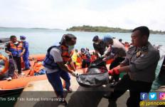 Terdampar di Laut, Zul Selamat karena Jadikan Mayat sebagai Pelampung - JPNN.com