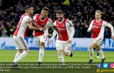 Siapa Susul Frenkie de Jong Tinggalkan Ajax Amsterdam? - JPNN.com