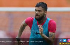 Kisah Heroik di Balik Kesuksesan Borneo FC Singkirkan Persib - JPNN.com