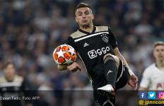 Ajax vs Tottenham: Modal dari Mantan Pemain Premier League - JPNN.com
