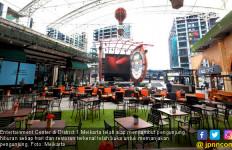 Meikarta Siapkan Rest Area dengan Fasilitas Terlengkap untuk Mudik Lebaran - JPNN.com