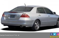 HPM Lanjutkan Kampanye Recall Honda Accord - JPNN.com