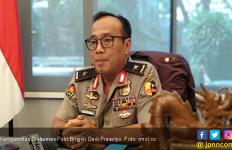 Ke Mana Aliran Dana Dugaan TPPU Bachtiar Nasir? Begini Jawaban Polri - JPNN.com