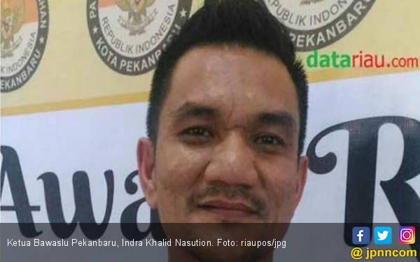 Alasan Gakkumdu Hentikan Kasus Dugaan Politik Uang Caleg Gerindra - JPNN.com