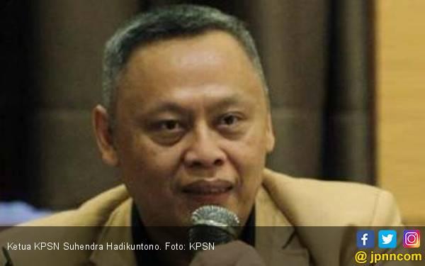 Buktikan Papua Aman, KPSN Tetap Lanjutkan Ekspedisi - JPNN.com