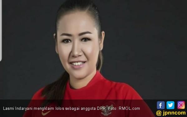 Pelapor Mafia Bola Melenggang ke Senayan - JPNN.com