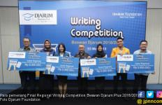 Ini Para Pemenang Final Regional Writing Competition Beswan Djarum Plus 2018/2019 - JPNN.com