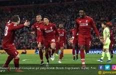 Ini Bukan Hoaks! Liverpool Lolos ke Final Usai Membantai Barcelona 4-0 - JPNN.com