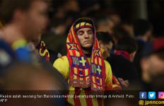 Ditahan Tim Promosi, Barcelona Ulangi Rekor Buruk Era Guardiola - JPNN.com