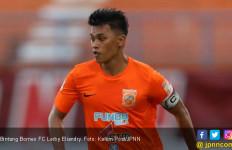 Rahasia Bintang Borneo FC Lerby Eliandry Hancurkan Persib - JPNN.com