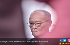 Buya Syafii: Jangan Sampai Terbelah, Bahaya! - JPNN.com