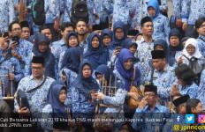 Cuti Bersama Lebaran 2019 Khusus PNS Ada Peluang Ditambah - JPNN.com