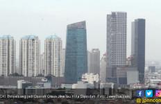 Pak Jokowi, Mana Dokumen Konsep Rencana Pemindahan Ibu Kota? - JPNN.com