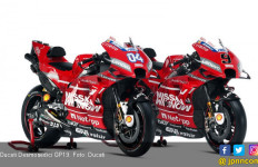 MotoGP 2020: Ducati Tak Tertarik Menyetel Mesin Desmosedici GP20 - JPNN.com