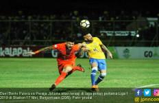 Liga 1 2019: Borneo FC Selalu Respek pada Persija - JPNN.com