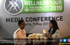 Hasil Survei: Susu dan Telur Menu Sehat Pilihan Masyarakat Indonesia - JPNN.com