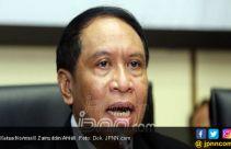 Pansus Pemindahan Ibu Kota tidak Bahas RUU dan Perppu - JPNN.com