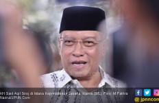 Warga NU Diminta Tidak Usah ke Jakarta pada 22 Mei 2019 - JPNN.com