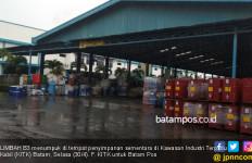 Solusi Belum Ada, Limbah B3 di Kawasan Industri Batam Semakin Menumpuk - JPNN.com