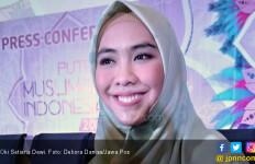 Oki Setiana Dewi Ajak Anak – anak Ceramah ke Luar Kota - JPNN.com
