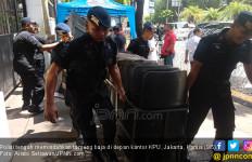 Arief Budiman Bantah Minta Perketat Pengamanan Kantor KPU - JPNN.com