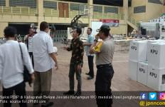 Saksi PDIP Sebut Rekapitulasi Suara di Kabupaten Bekasi Berat Sebelah - JPNN.com