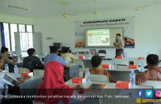 Mudik 2019: PO Sumber Kencono Gelar Pelatihan Keamanan Berkendara Bersama Shell Indonesia - JPNN.com