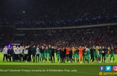 Dramatis! Bikin Ajax Menangis, Spurs Susul Liverpool ke Final Liga Champions - JPNN.com