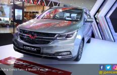 Wuling Cortez Turbo Tak Terbendung Hingga Tanah Melayu Deli - JPNN.com