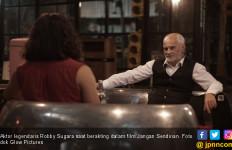 Berita Duka: Aktor Senior Robby Sugara Meninggal Dunia - JPNN.com