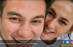 Bukan Hoax, Istri Baim Wong Positif Hamil - JPNN.com