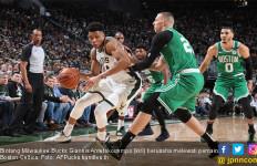 Pertama Sejak 2001, Milwaukee Bucks Tembus Final Wilayah Timur NBA - JPNN.com