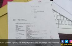 Wakil Ketua DPRD Dituduh Sekap Selingkuhan - JPNN.com