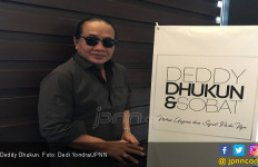 Dikabarkan Meninggal, Deddy Dhukun: Alhamdulillah Sehat - JPNN.com