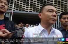 Timses Prabowo Bakal Laporkan Lima Dugaan Kecurangan ke Bawaslu - JPNN.com