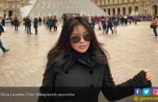Elvia Cerolline Bantah Rebut Billy Syahputra dari Hilda Vitria - JPNN.com