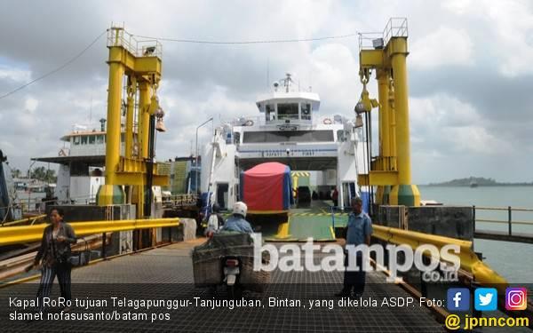 ASDP Pastikan Tambah Frekuensi Pelayaran Saat Mudik Lebaran - JPNN.com