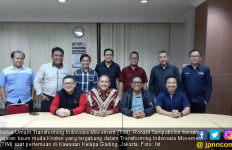 Dorong Pemuda Indonesia Berkarakter, Kaum Muda Kristen Bentuk TIM - JPNN.com