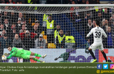 Singkirkan Frankfurt Lewat Adu Penalti, Chelsea Ketemu Arsenal di Final Liga Europa - JPNN.com