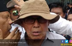 Rencana Lanjutan Pak Kivlan Setelah Kalah Praperadilan di PN Jakarta Selatan - JPNN.com
