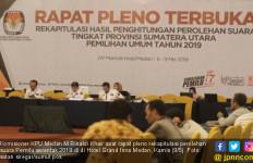 Catat, Ini Perolehan Kursi DPR dari Dapil Sumut, PDIP 7, NasDem 5, Golkar 4 - JPNN.com