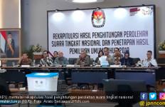 Mulai Hari Ini KPU Gelar Rekapitulasi Suara Nasional - JPNN.com