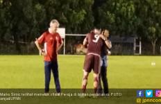 Jalani Latihan Perdana, Simic Merasa Terlahir Kembali - JPNN.com