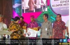 Menteri Siti Dorong Pelaku Industri Kembangkan Komoditas Hasil Hutan Bukan Kayu - JPNN.com