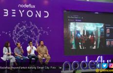 Ciptakan Ekosistem Berbasis Teknologi AI Lewat Nodeflux Beyond - JPNN.com