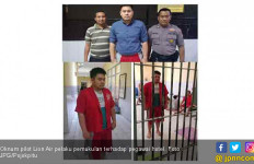 Oknum Pilot Lion Air Jalani Tes Urine, Apa Hasilnya ? - JPNN.com