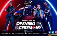 Imagine Dragons Bakal Tampil di Upacara Final Liga Champions - JPNN.com