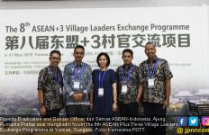 Kemendes PDTT: Indonesia Mendapat Apresiasi dari Peserta Forum ASEAN+3 Negara - JPNN.com