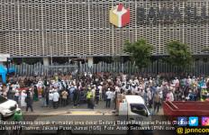 Pendemo Mau Penggal Kepala Jokowi, Umbas: Polisi Harus Bertindak Tegas - JPNN.com